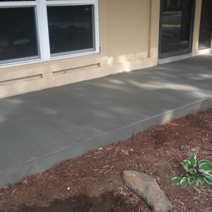 Concrete Finishers and Installation