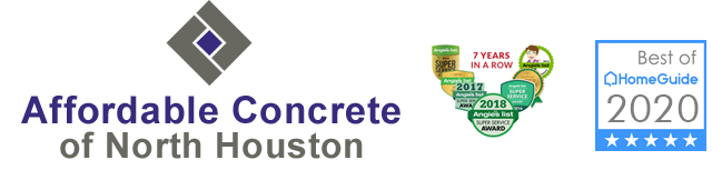 Affordable Concrete of North Houston