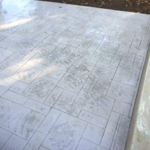 Concrete Design Landscape Conroe, TX