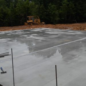 Concrete Finisher Tomball