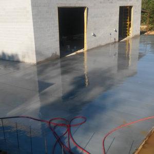 Concrete Installation Conroe Tomball-TX