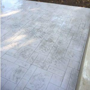 Concrete Stamps Cypress, TX
