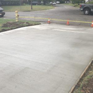 Conroe Concrete Driveway Contractor