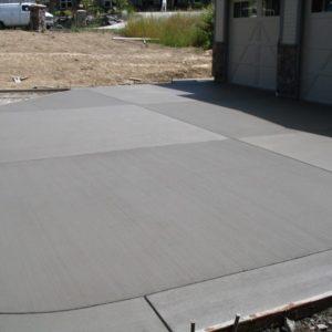 Cypress, TX Concrete Install