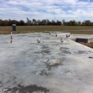 The Woodlands, TX Concrete Builders